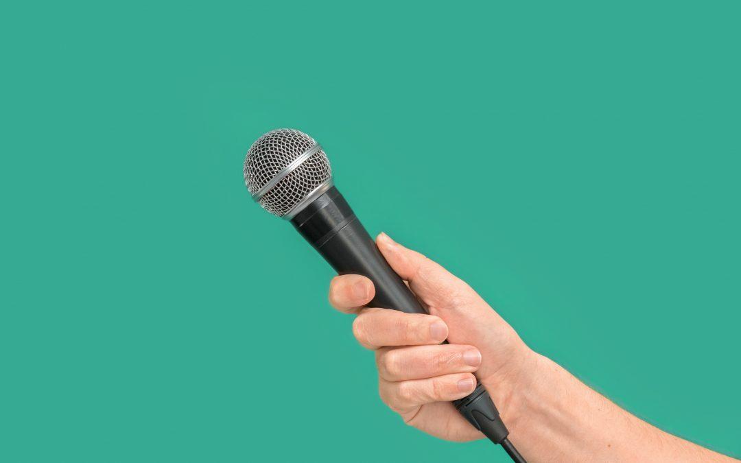 "An Interview with Ashley Borgatta ""Talking Mental Health"""