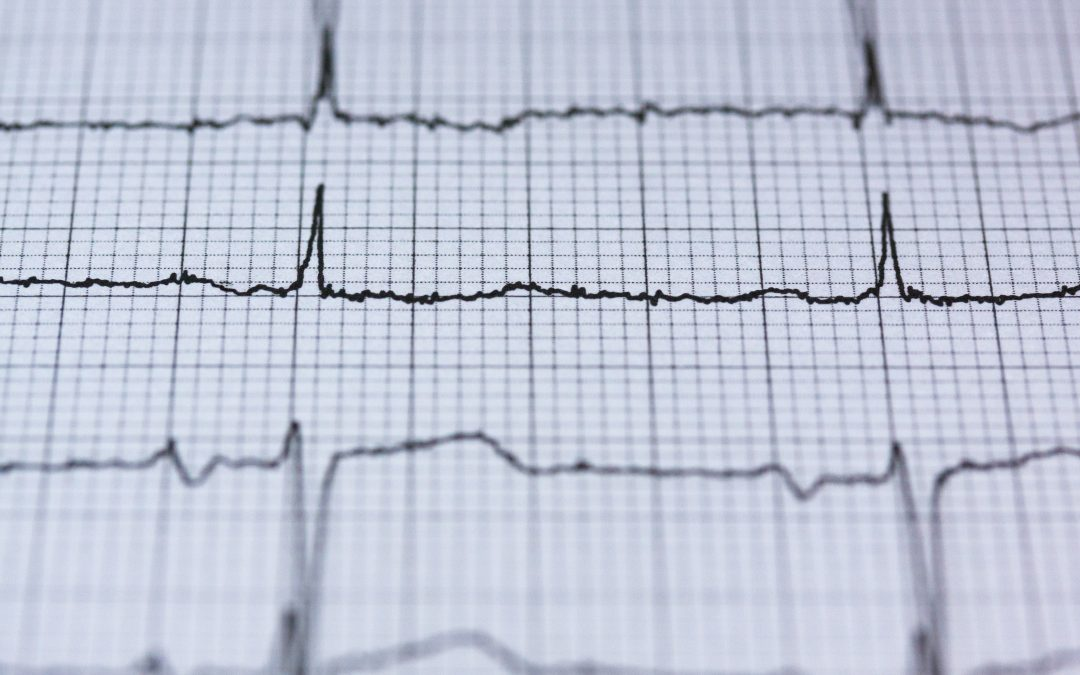 The Numbers & How They Affect Our Hearts