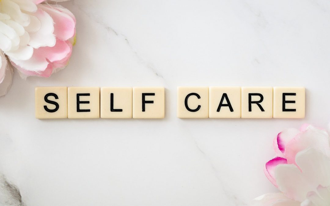 Self Care & Self Massage during COVID-19