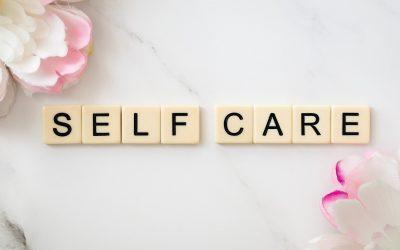 Self Care & Self Massage during COVID-19