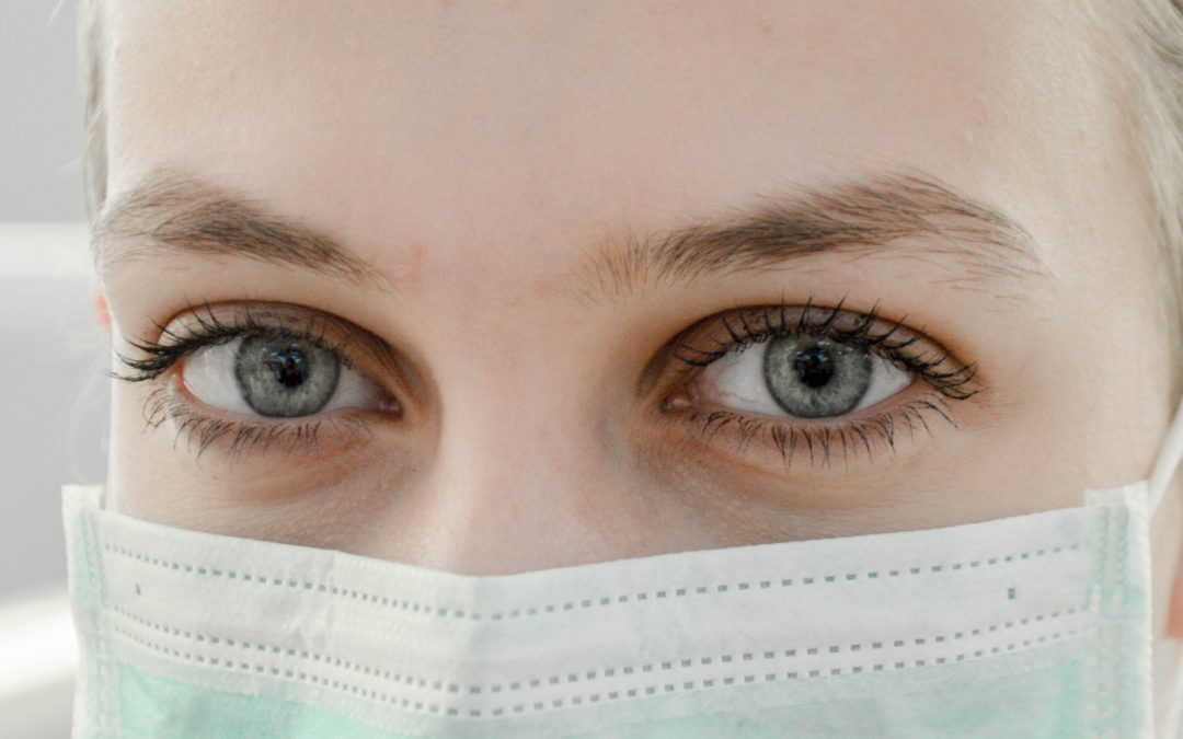 From the Eyes of a Healthcare Worker: COVID-19