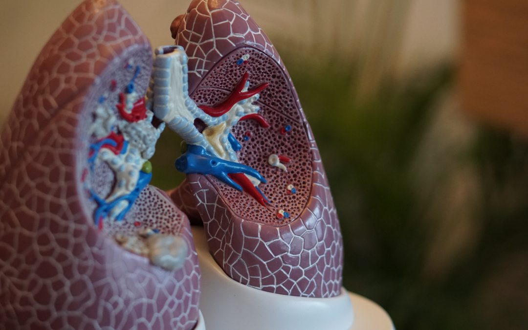 From the Eyes of a Respiratory Therapist: COVID-19
