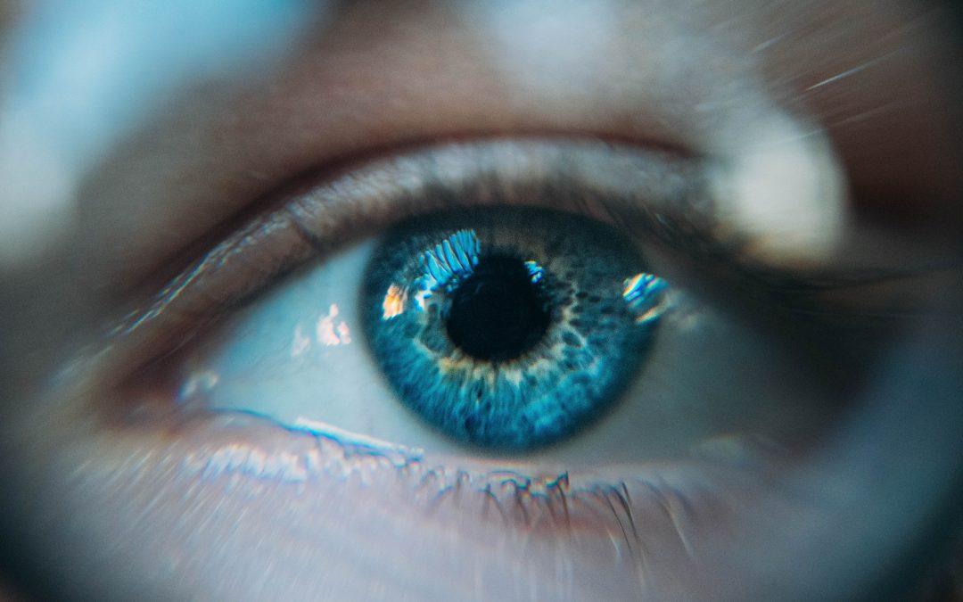Preventing Eye Strain
