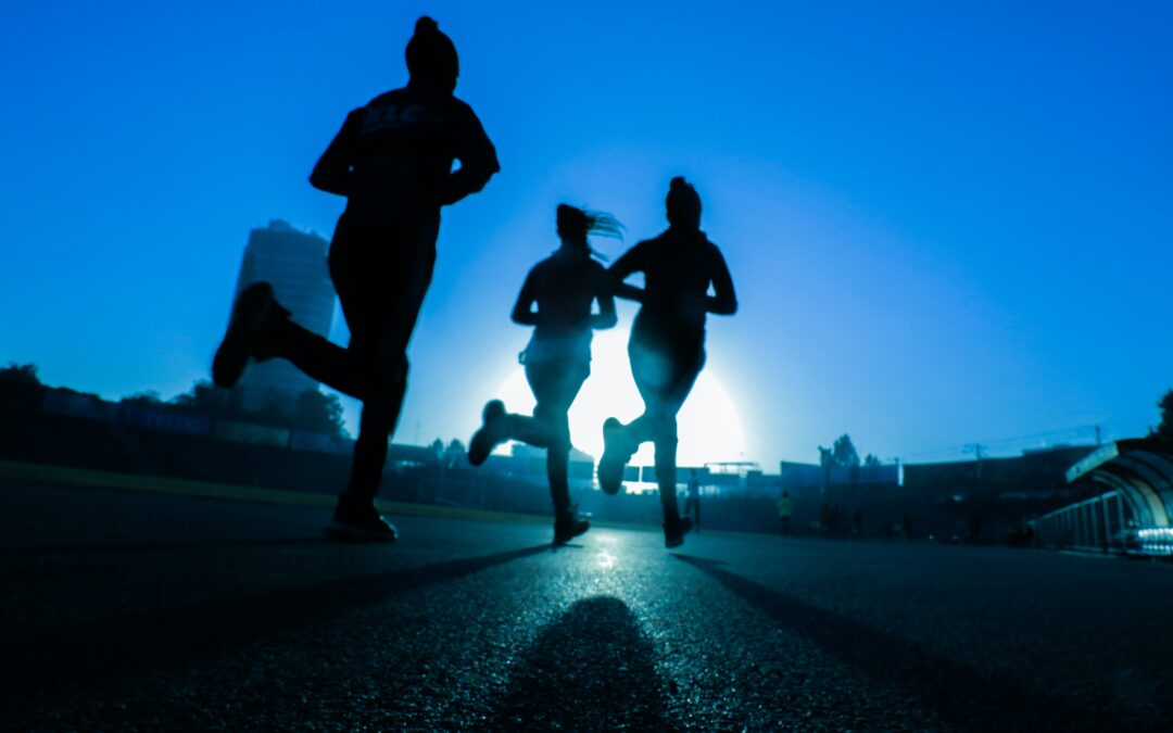 The Correlation Between Immunity & Exercise