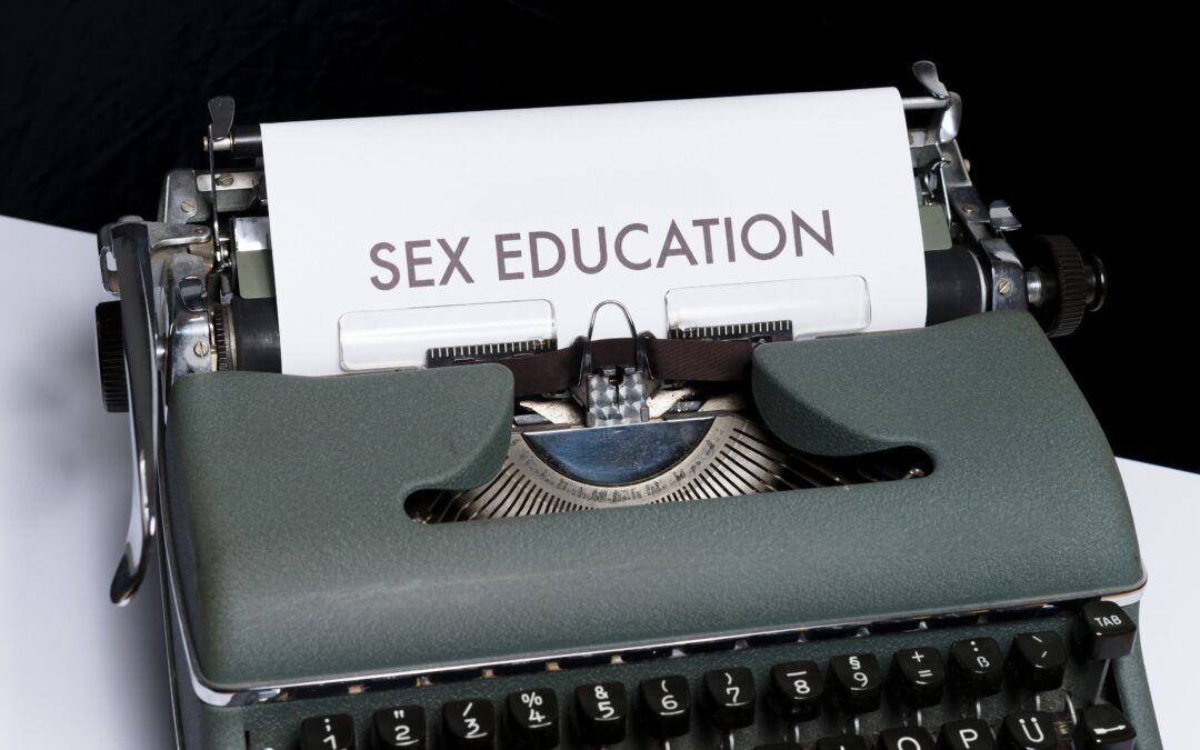 Health Benefits of Sex… on the Sexes