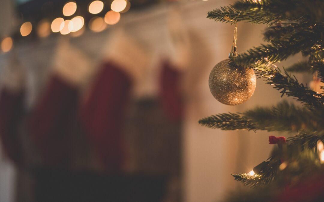 Loss and Restoration During the Holiday Season