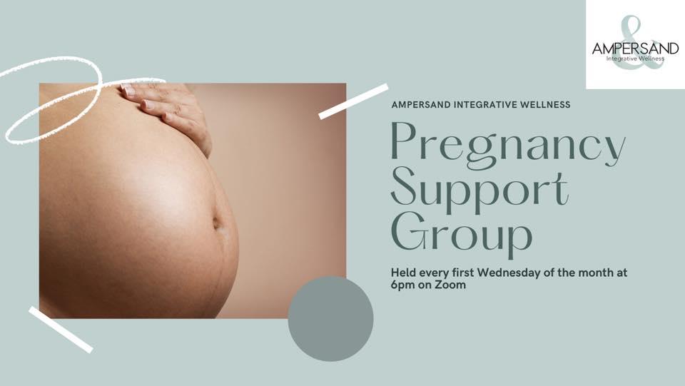 pregnancy support