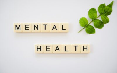 Sustainable Living & Your Mental Health